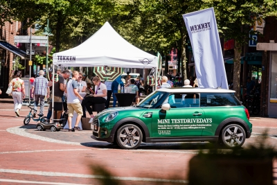 Mini Testdiveday 2019 in Leer