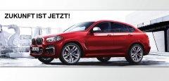 Der neue BMW X4