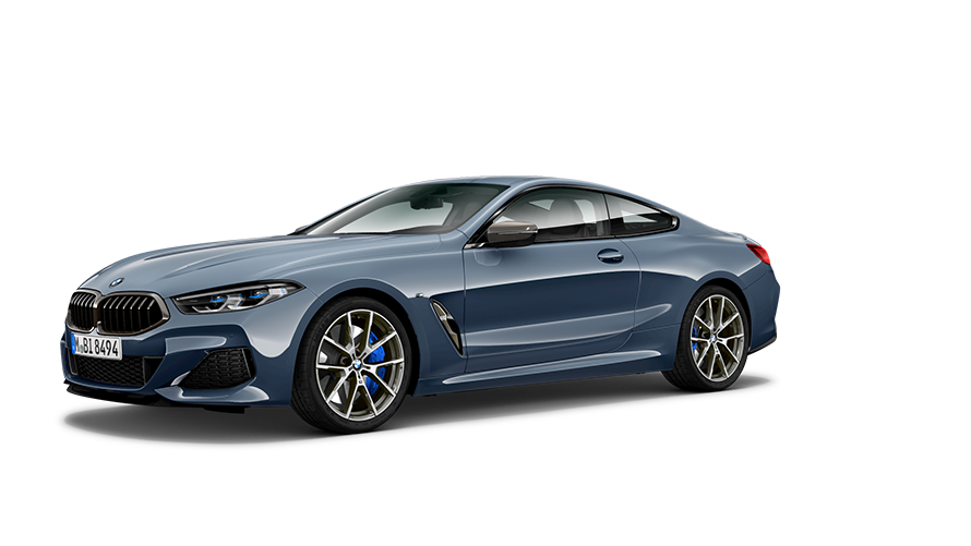 bmw 8series coupe modellfinder